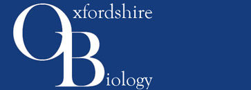 Oxfordshire Biology